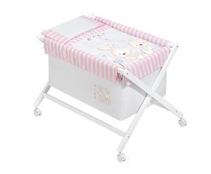 """Składane łóżeczko """"Baby II"""", 78 x 58 x 94 cm"""