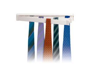 """Wieszak na krawaty """"Colgare"""", 16 x 0,3 x 24,8 cm"""