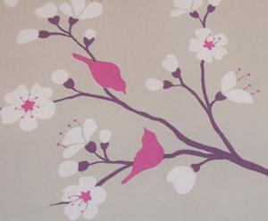 """Obrus """"Cerisier"""" 120 x 180 cm"""