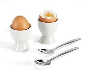 Zestaw do jajek na miękko