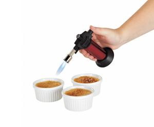 Zestaw do Crème brûlée