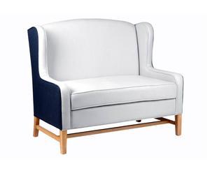 "Sofa ""Bergere"""