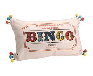 """Poduszka """"Bingo"""""""