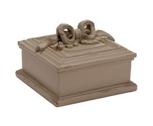 """Pudełko z pokrywką """"Ruban"""""""