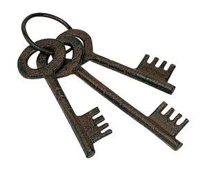 "Dekoracja ""Keys To Any Door"""