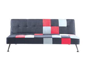 """Sofa rozkładana """"Patchwork I"""""""