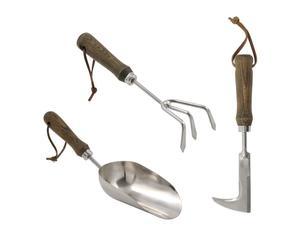 """Komplet narzędzi ogrodniczych """"Jardin"""", 3-elementowy"""