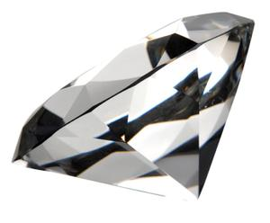 "Dekoracja ""Diamant"""