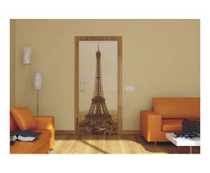 "Fototapeta na drzwi ""Paris"""