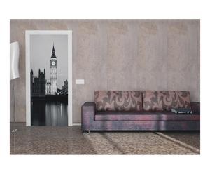 """Fototapeta na drzwi """"Tour de Londre"""""""