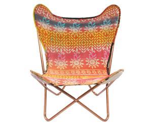 """Krzesło """"BCCHAIR_LG_1329"""""""