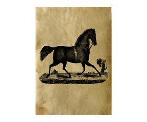 "Plakat ""Sir. Horse II"""