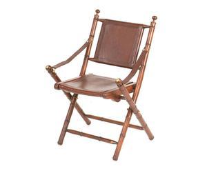 """Krzesło składane """"Bamboo"""""""