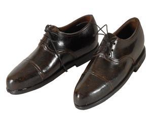 """Dekoracja """"Shoes"""", 6 x 15 cm"""