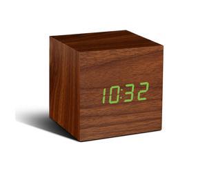 """Zegar z funkcją budzika """"Cube II"""""""