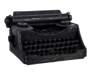 """Dekoracyjna maszyna do pisania """"Blacky"""""""