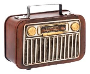 "Dekoracja ""Radio"""