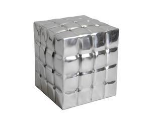 """Puff kwadratowy """"Cromo"""""""
