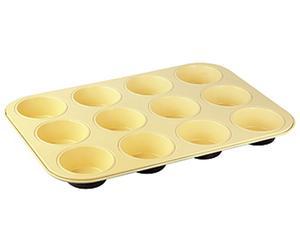 """Forma na muffiny """"Chocolate & Crema"""""""