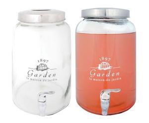 """Naczynie z dozownikiem """"Garden"""""""
