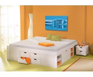 """Rama łóżka """"Multi-function"""""""