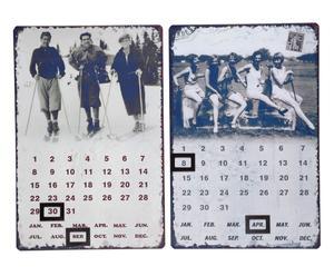 """Zestaw 2 kalendarzy """"Calendari"""""""