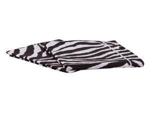 """Zestaw 2 poszewek na poduszkę """"Zebra"""""""