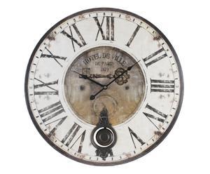"Zegar ścienny ""Loft & Style"" Ø 58 cm"