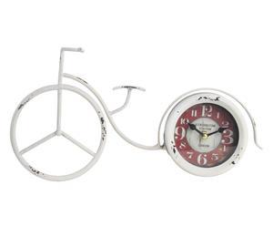 """Zegar stołowy """"Bike"""" 38 x 10 x 19 cm"""