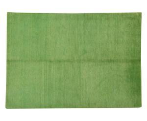 "Dywan ""W & S"", zielony"
