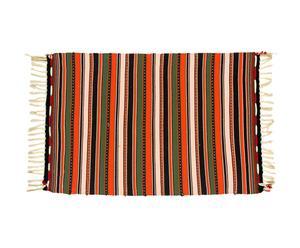 tappeto KILIM in pura lana ARDEBIL oriental - 110x70 cm