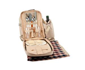 """Plecak piknikowy dla 2 osób """"Crispino"""""""