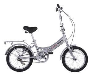 "Rower składany ""Riducibile"""
