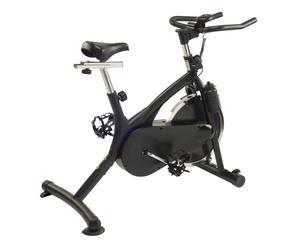 """Rowerek treningowy mechaniczny """"Turbo Fitness"""""""