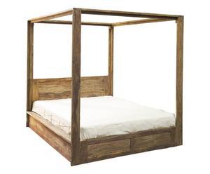 """Rama łóżka """"Perth"""""""