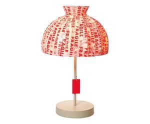 "Lampa stołowa ""Tape"", projekt: Sylvia Pichler"