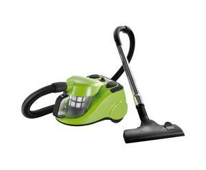 "Odkurzacz ""Green * Clean"""