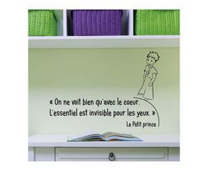 "Naklejka ścienna ""Le Petit Prince"""