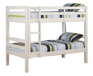 """Rama łóżka piętrowego """"Delia"""""""