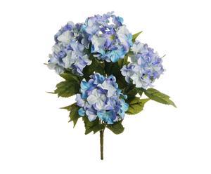 """Sztuczne kwiaty """"Ortensie"""", niebieskie"""