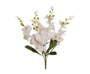 """Sztuczne kwiaty """"Phaleno"""", białe"""