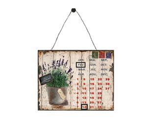"Kalendarz ""Country Postcard"""