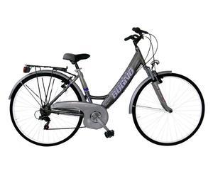 "Rower uniwersalny ""City Bike"", rama: 28"