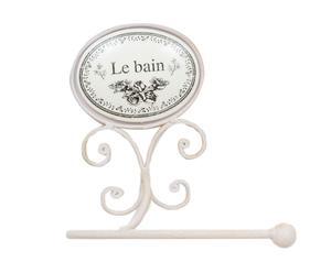 """Uchwyt na papier toaletowy """"Le Bain"""""""