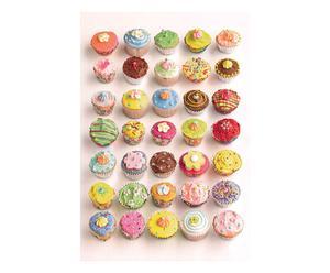 """Fototapeta """"Cupcakes"""""""