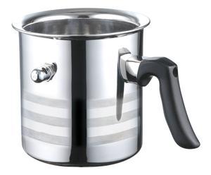 """Garnek do mleka z gwizdkiem """"Staffy I"""", Ø 14.5 cm"""