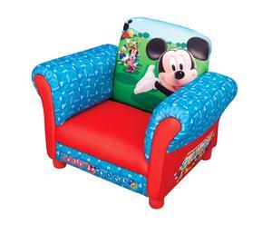 """Fotel """"Mickey"""""""
