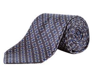 """Krawat """"Gentelman XXVI"""", szer. 8.5 cm"""