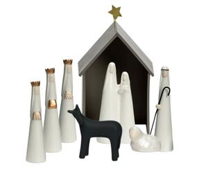"""Zestaw dekoracyjny """"Nativity"""""""