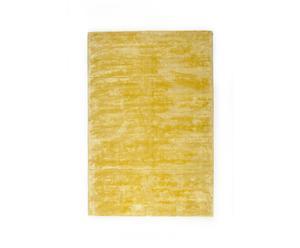 """Dywan """"Square"""", żółty"""